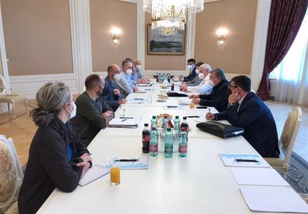 ملاقات مذاکره کننده ارشد روسیه با مذاکره کنندگان آمریکا و طرف های اروپایی برجام