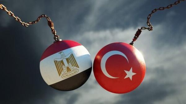 اولین مذاکرات مصر و ترکیه برای عادی سازی روابط پس از 8 سال