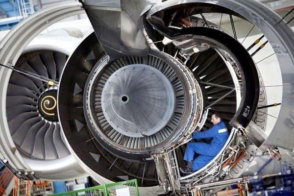 موتور توربینی در کلاس 15 مگاوات ساخته می شود