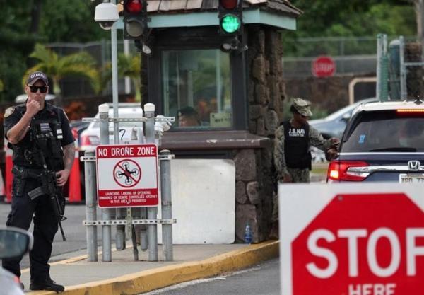 تیراندازی در آمریکا با 2 کشته و 20 زخمی