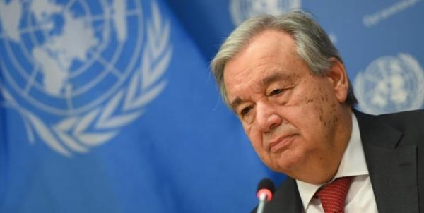 واکنش سازمان ملل به تجاوز نظامی آمریکا به مواضع الحشد الشعبی در عراق