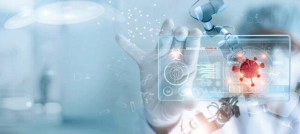 طراحی و ساخت سنسورهای الکتروشیمیایی ویژه کووید 19