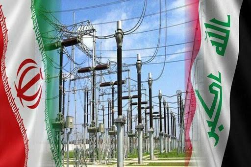 افزایش صادرات گاز ایران به عراق