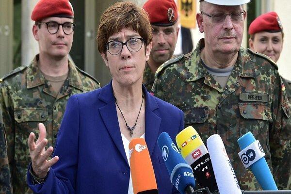 برلین خواهان گفتگوی جدی با روسیه درباره اختلافات فیمابین است