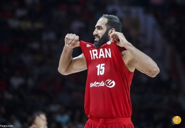 تمجید فیبا از ستاره تیم ملی ایران