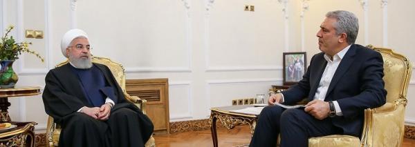 جزئیات ملاقات رئیس سازمان میراث فرهنگی با رئیس جمهور، واگذاری خانه ها و بناهای تاریخی شتاب می گیرد
