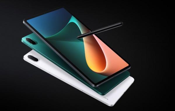 شیائومی با سری می پد 5 آیپدهای اپل را هدف قرار داده است