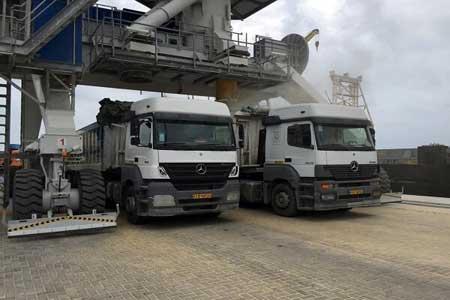 خبرهای خوش برای کامیون ها