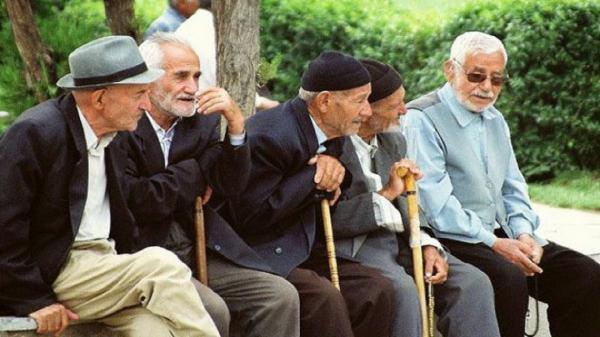 سالخوردگی جمعیت در کشور شیب تندی دارد، ایران در آستانه تبدیل به پیرترین کشور جهان
