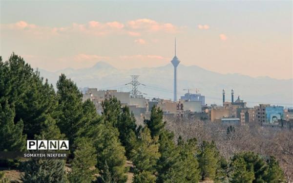 تهرانی ها تابستان را بدون هوای پاک سپری کردند