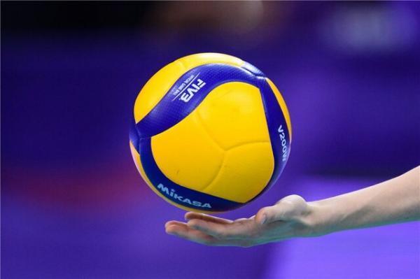ایران 2 ، بلژیک 3، کامبک جوانان والیبال ایران کامل نشد